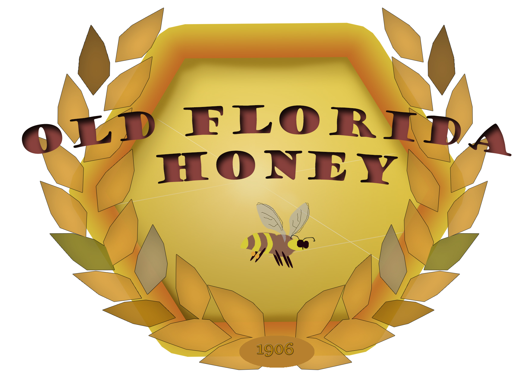 old Florida logo